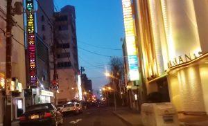 釧路のスナックでお金を使う前に!素人と即エッチした方法【末広町&栄町】
