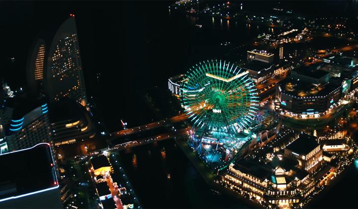 横浜の出会いスポット25選♪様々なナンパスポットを紹介