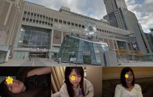 札幌のエロいスポット7選!すすきのの風俗以外にも素人系多数