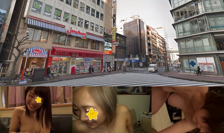 千葉のセクキャバは金の無駄?エロい素人と即パコした方法 富士見町&栄町周辺
